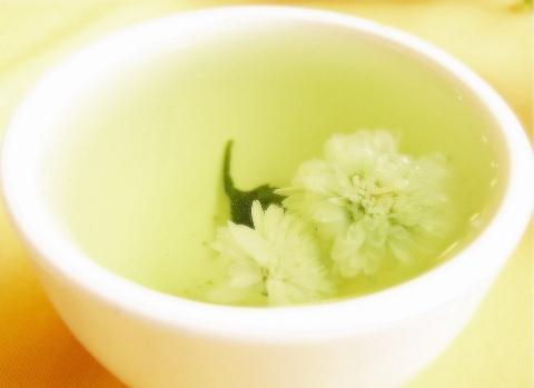 贡菊的功能效果作用-贡菊茶的冲泡方法