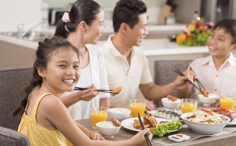 增强免疫力的7个饮食原则