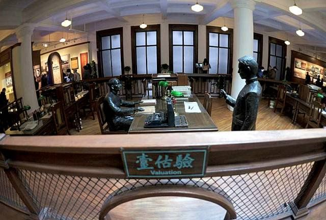 武汉免费景点大全:免费公园、科技馆、拍照、绿地有哪些?