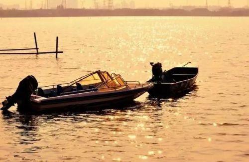 武汉周边最美的湖泊之一金银湖介绍,金银湖在哪