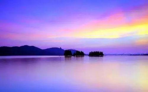 武汉周边最美的湖泊之一东湖介绍,东湖在哪?