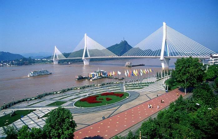 宜昌和平公园在哪?如何搭乘公交车前往,和平公园交通指南