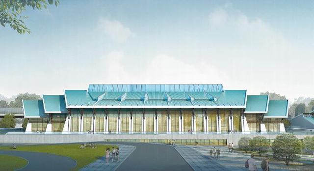 武汉军运会场馆设施项目增至35个 提高整体运行效率